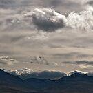 Clouds rolling over von nurmut