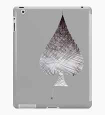 Clever Spider iPad Case/Skin