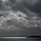 Cloudy island von nurmut