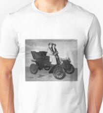 Cars 004 T-Shirt