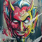 The Devil Made Me Do It by Tim Miklos