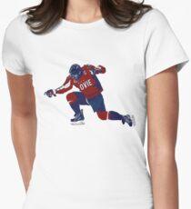 "Washington Capitals Alex Ovechkin ""Ovie"" Shirt Womens Fitted T-Shirt"