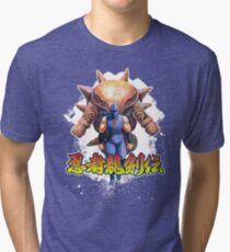 Ninja Gaiden Tri-blend T-Shirt