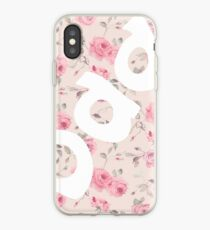 SHINEE / ODD / FLORAL iPhone Case