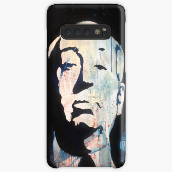 Alfred Hitchcock Samsung Galaxy Snap Case