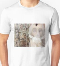 """""""She Thought The Occasion Called for a Veil"""" T-Shirt"""