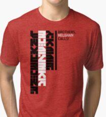 Helghan Calls Tri-blend T-Shirt