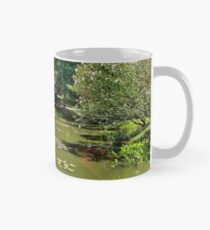 I'll Meet You in the Garden Mug