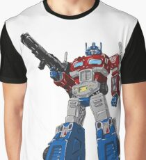 Prime Graphic T-Shirt