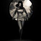 New Moon by Alexander Butler