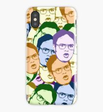 The Office US - Dwight Schrute  iPhone Case