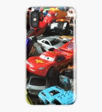 Just Playing iPhone Case/Skin