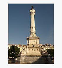 Lisboa. Portugal Photographic Print