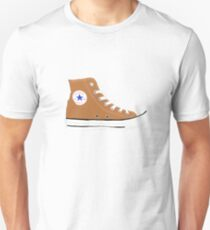 High Tops Sneaker Unisex T-Shirt