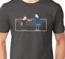 Linus Tech Tips - WAN Show Unisex T-Shirt