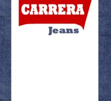 Retro Jerseys Collection - Carrera Sticker