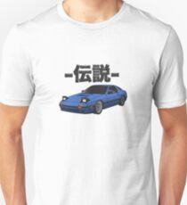 Mizu Legend centered T-Shirt