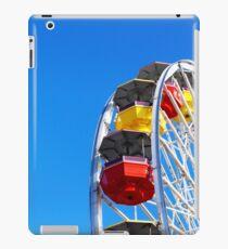 Ferris iPad Case/Skin