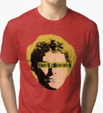 The 6th Pop Tri-blend T-Shirt