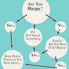 Are You Happy? by Gianni A. Sarcone