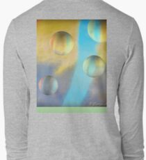 Bubble Fun Long Sleeve T-Shirt