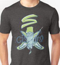 Scissors troll Unisex T-Shirt