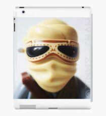 Rey iPad Case/Skin