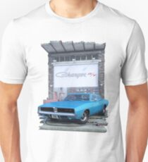1969 Dodge Charger R/T T-Shirt