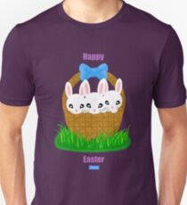 Bunny Basket T-Shirt