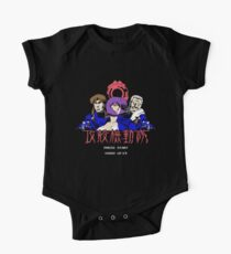 Ghost in the Pixels One Piece - Short Sleeve