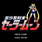 Sailor Pixels by TravisPixels