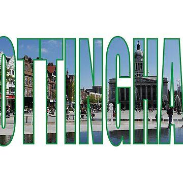 Nottingham de Obercostyle