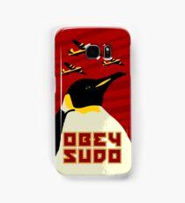 Obey SUDO Samsung Galaxy Case/Skin