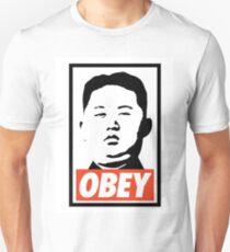 OBEY - KIM JONG T-Shirt