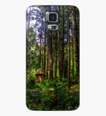 Stagecoach Road, Trinidad, California Case/Skin for Samsung Galaxy