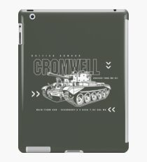 Cromwell Tank Mark VII iPad Case/Skin