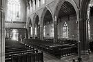 St David's Anglican Cathedral, Hobart by BRogers