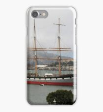 Hoist the Sails Matey!  iPhone Case/Skin