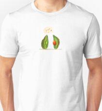 Avocado Lovestory Unisex T-Shirt