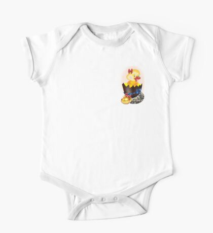 Easter Chick (4608 Views) Kids Clothes