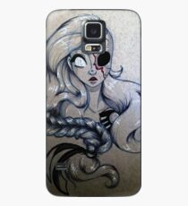 The beauty of Hel Case/Skin for Samsung Galaxy