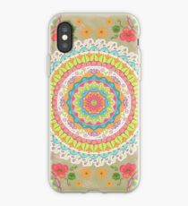 Spring Awakens iPhone Case