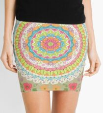 Spring Awakens Mini Skirt