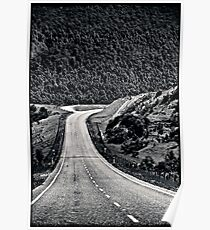Road Poster