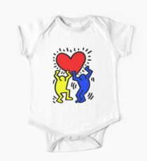 keith haring Kids Clothes