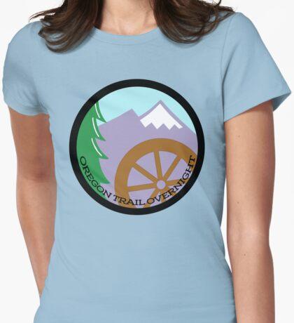Arrived in Oregon T-Shirt