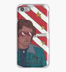 Wet Hot American Summer - Andy iPhone Case/Skin