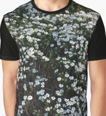 my garden: aesthetic flora Graphic T-Shirt