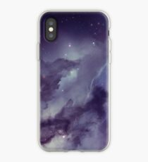 White Space iPhone Case