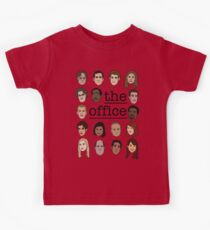 The Office Crew Kids Clothes